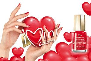 I+love+Mini+Color's+Card