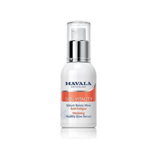 SKIN VITALITY Vitalizing Healthy Glow Serum