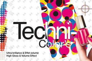 Techni-Colors+Card