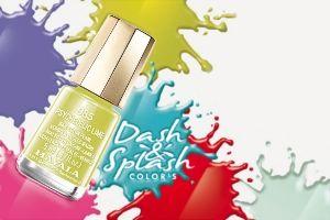 dash+splash